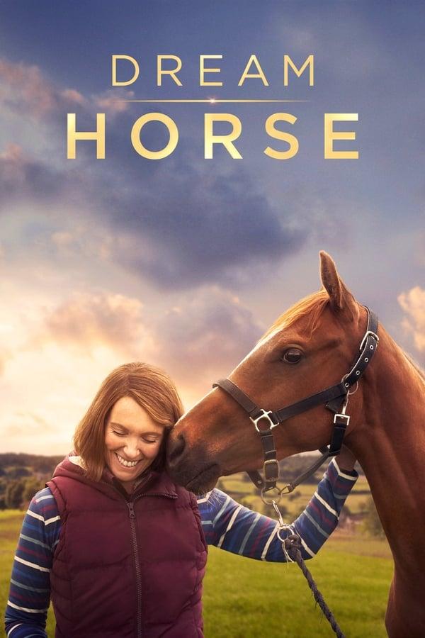 Film-Magyarul]! Dream Horse TELJES │ Dream Horse FILM 2021 Videa.HD