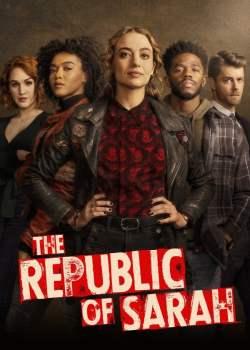 The Republic of Sarah 1ª Temporada Torrent – WEB-DL 720p | 1080p Dual Áudio / Legendado (2021)