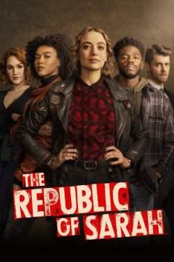The Republic of Sarah 1ª Temporada Torrent (2021) Dual Áudio - Download 720p | 1080p
