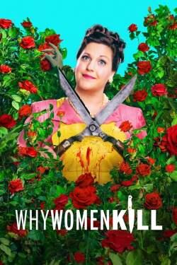 Por Que as Mulheres Matam 2ª Temporada Torrent (2021) Dual Áudio - Download 720p | 1080p
