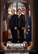 Presidents Torrent – CAMRip 720p Legendado (2021)