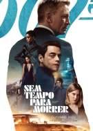 007: Sem Tempo Para Morrer Torrent – BluRay 720p | 1080p Dual Áudio / Dublado (2021)