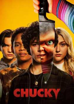 Chucky 1ª Temporada Torrent – WEB-DL 720p | 1080p Dual Áudio / Legendado (2021)