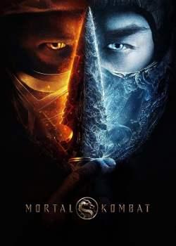 Mortal Kombat Torrent – BluRay 720p | 1080p Dual Áudio / Dublado (2021)
