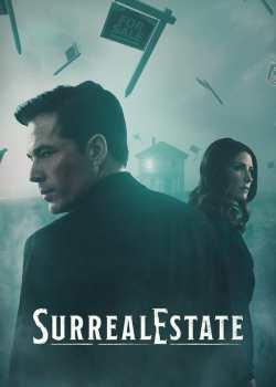 SurrealEstate 1ª Temporada Torrent – WEB-DL 720p | 1080p Dual Áudio / Legendado (2021)