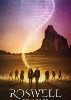 Roswell, New Mexico 3ª Temporada Torrent – WEB-DL 720p | 1080p Dublado / Legendado (2021)