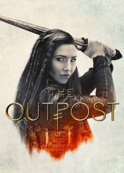 The Outpost 4ª Temporada Torrent – WEB-DL 720p | 1080p Dual Áudio / Legendado (2021)