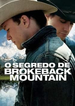 O Segredo de Brokeback Mountain Torrent – BluRay 720p Dublado (2005)