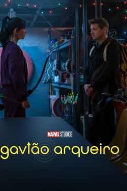 Gavião Arqueiro 1ª Temporada Torrent (2021) Dual Áudio - Download 720p   1080p