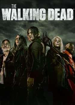 The Walking Dead 11ª Temporada Torrent – WEB-DL 720p | 1080p Dual Áudio / Legendado (2021)