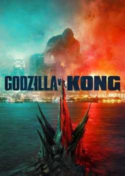 Godzilla vs. Kong Torrent – BluRay 720p | 1080p Dual Áudio / Dublado (2021)