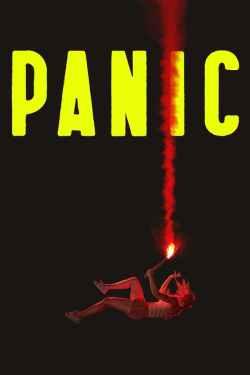 Pânico 1ª Temporada Torrent (2021) Dual Áudio - Download 720p