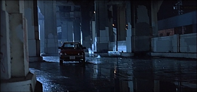 True Lies 1994 Filming Locations  The Movie District