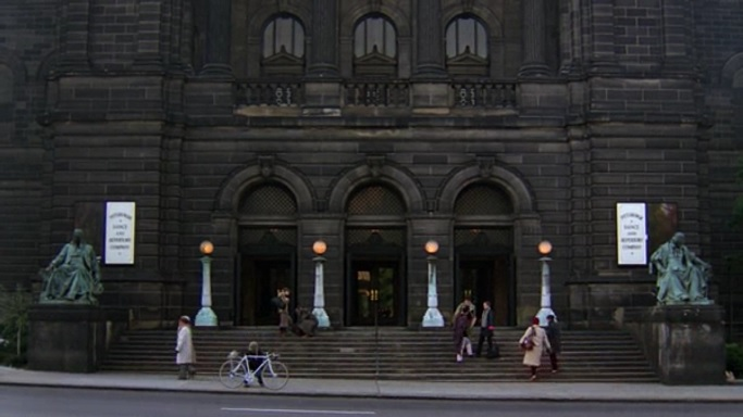 Flashdance 1983 Filming Locations  Page 2 of 2  The Movie District