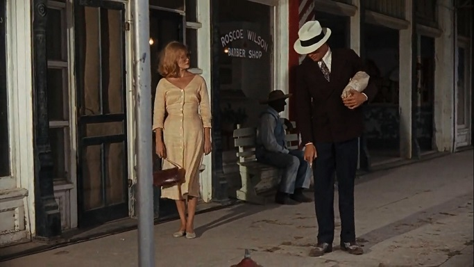 Bonnie And Clyde 1967 Filming Locations Page 2 Of 3