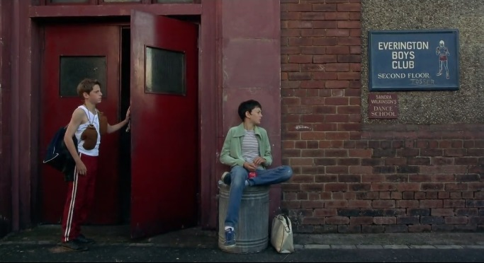 Billy Elliot 2000 Filming Locations The Movie District