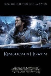kingdomofheavenposter