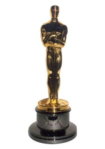 The Academy Award - Oscar