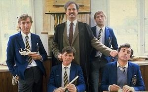 Monty Python Picture