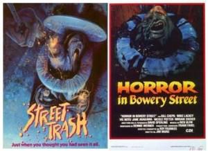 Street Trash Movie Poster