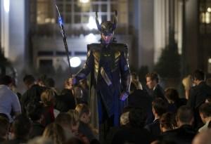 "Loki - ""The Avengers"""