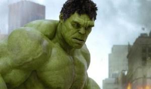 Hulk - 'The Avengers'