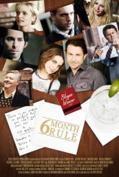 6 Month Rule movie poster