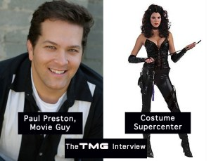 Costume Supercenter interview