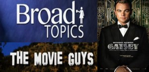 Broad Topics-The Movie Guys
