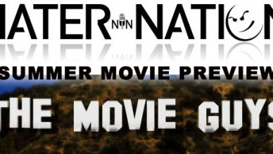 The Hater Nation - The Movie Guys
