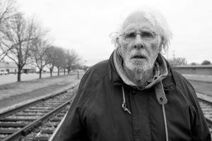 "Bruce Dern in ""Nebraska"""
