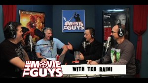 THE MOVIE SHOWCAST INSIDE TED RAIMI THE MOVIE SHOWCAST INSIDE TED RAIMI.