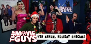The Movie Guys 4th Annual Holiday Special