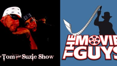 The Tom & Suzie Show & The Movie Guys