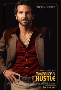 Bradley Cooper - American Hustle