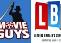 The Movie Guys on LBC