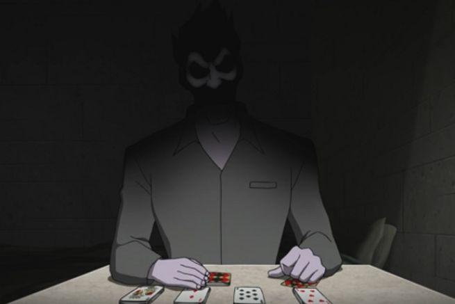Batman Killing Joke Stream