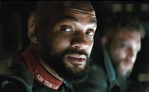 Movie Review SUICIDE SQUAD Geek Girl Authority