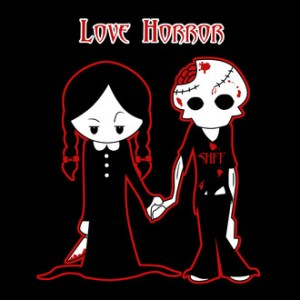 Love Horror Short Film Festival