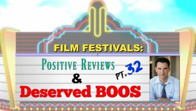 Film Festivals: Positive Reviews & Deserved Boos: Pt. 32 - Killer Valley Horror, Los Angeles Reel & Halloween International Film Festivals