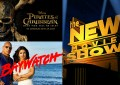 "The New Movie Show – ""Pirates of the Caribbean: Dead Men Tell No Tales"" & ""Baywatch""."
