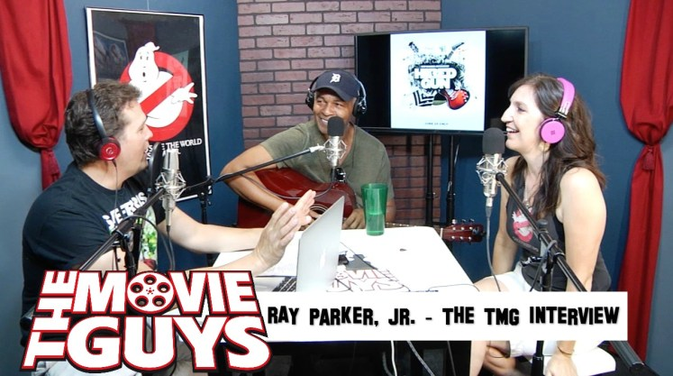 Ray Parker Jr. - The TMG Interview