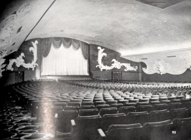 Cornell Theatre