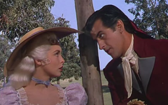 Image result for scaramouche - granger and leigh