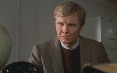 The Odessa File 1974 starring Jon Voight Maximilian
