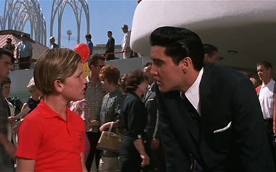 Image result for Elvis worlds fair