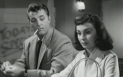 Image result for jean simmons and robert mitchum
