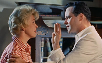 Image result for It Happened to Jane 1959 Jack Lemmon