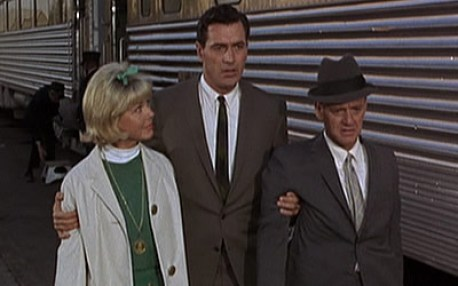 Image result for rock hudson and doris day in send me no flowers