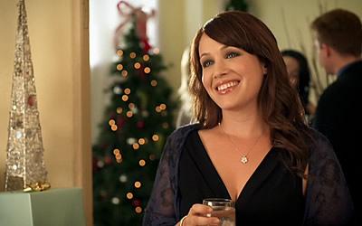 A Christmas Wedding Date 2012 Marla Sokoloff Chris
